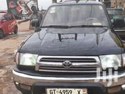 Toyota 4-Runner 2001 Black | Cars for sale in Greater Accra, Adenta Municipal