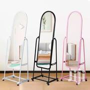 Dressing Mirror With Rollers | Furniture for sale in Greater Accra, Ashaiman Municipal