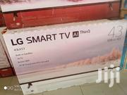Lg Smart Tv 43 Inches | TV & DVD Equipment for sale in Greater Accra, Accra Metropolitan