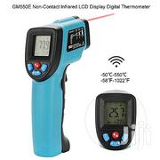 Industrial Infrared Thermometer Up To 550°C | Measuring & Layout Tools for sale in Central Region, Awutu-Senya