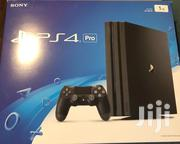 New Ps4 Pro | Video Game Consoles for sale in Brong Ahafo, Sunyani Municipal