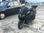 Yamaha Majesty 2002 Black | Motorcycles & Scooters for sale in Greater Accra, Dansoman