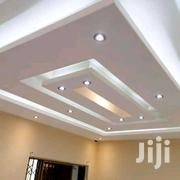 Plasterboard Ceiling And Tv Wall Designs | Building Materials for sale in Greater Accra, Dzorwulu