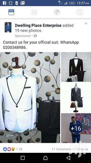 Mens Tuxedo Suits | Clothing for sale in Greater Accra, East Legon