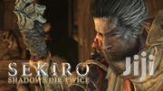 Sekiro Shadows Die Twice | Video Games for sale in Greater Accra, Achimota