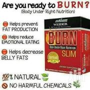 Burn Fat The Healthy Way | Vitamins & Supplements for sale in Ashanti, Kumasi Metropolitan