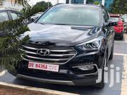 New Hyundai Santa Fe 2018 Gray | Cars for sale in Greater Accra, Accra Metropolitan