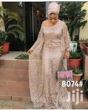 Lace Long Dress | Clothing for sale in Central Region, Awutu-Senya