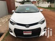 Toyota Corolla 2014 White | Cars for sale in Central Region, Awutu-Senya