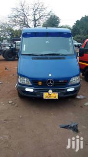 Mercedes-Benz Sprinter (Blue) | Buses for sale in Greater Accra, Kotobabi