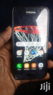 Samsung Galaxy S7 32 GB Black | Mobile Phones for sale in Central Region, Cape Coast Metropolitan