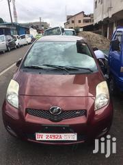Toyota Vitz 2009 Brown | Cars for sale in Greater Accra, Abossey Okai