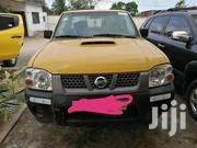 Nissan Pick-Up 2014 Yellow | Cars for sale in Ashanti, Kumasi Metropolitan