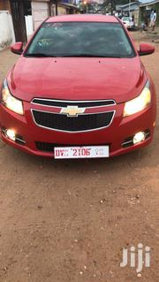 Chevrolet Cruze 2012 1LT Red   Cars for sale in Greater Accra, Ga West Municipal