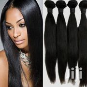 16inch Malaysian Straight Hair Bundles | Hair Beauty for sale in Greater Accra, North Kaneshie