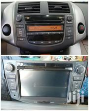 Toyota Rav4 2006/011 Dvd Radio Touch Screen Multimedia Player | Vehicle Parts & Accessories for sale in Greater Accra, Abossey Okai