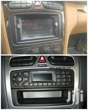 Benz C200 2001/200/ HD Dvd Radio Touch Screen Multimedia Player | Vehicle Parts & Accessories for sale in Greater Accra, Abossey Okai