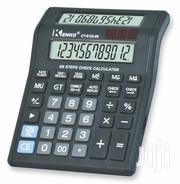 Kenko Kk 8122-12 Calculator | Stationery for sale in Greater Accra, Accra Metropolitan