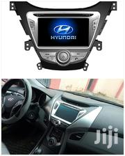 Hyundai 2011/012 HD Dvd Touch Screen Multimedia Touch Screen Player | Vehicle Parts & Accessories for sale in Greater Accra, Abossey Okai