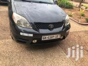 Toyota Matrix 2006 Black | Cars for sale in Greater Accra, Achimota