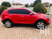 Kia Sportage 2011 Red | Cars for sale in Greater Accra, Ga East Municipal