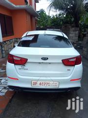 Kia Optima 2014 White | Cars for sale in Greater Accra, North Kaneshie