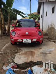 Volkswagen Beetle 2005 Red | Cars for sale in Ashanti, Kumasi Metropolitan