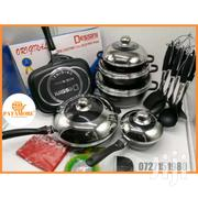 Dessini 23 Pieces Non Stick Pans | Kitchen & Dining for sale in Greater Accra, Achimota