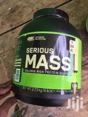 Serious Mass Body Building Supplements From U.K for Sale | Vitamins & Supplements for sale in Greater Accra, North Kaneshie
