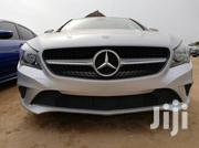 Mercedes-Benz CLA-Class 2015 Silver | Cars for sale in Greater Accra, Ga South Municipal