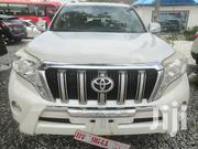 New Toyota Land Cruiser Prado 2014 White | Cars for sale in Greater Accra, Adenta Municipal