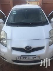 Toyota Vitz 2010 White | Cars for sale in Ashanti, Kumasi Metropolitan