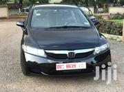 Honda Civic 2009 1.8 Black | Cars for sale in Ashanti, Kumasi Metropolitan