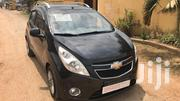 Chevrolet Spark 2012 Black | Cars for sale in Greater Accra, North Kaneshie