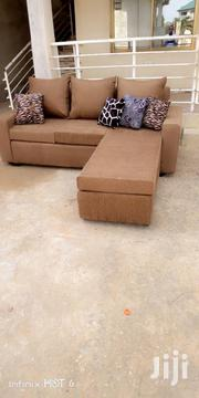 ITALIAN L SHAPE SOFA BED ❤️ ❤️ ❤️ 💖 💖 | Furniture for sale in Greater Accra, Kwashieman