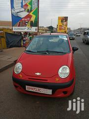 Chevrolet Matiz 2007 1.0 S Red | Cars for sale in Ashanti, Kumasi Metropolitan