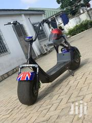 CityCoco Comfort 2019 Blue | Motorcycles & Scooters for sale in Greater Accra, Tema Metropolitan