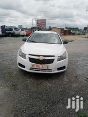 Chevrolet Cruze 2013 LS Auto White | Cars for sale in Greater Accra, Ga South Municipal