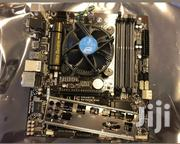 4th Generation Motherboard Gigabyte | Computer Hardware for sale in Greater Accra, Achimota