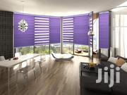 First Class Modern Window Curtains Blinds | Windows for sale in Greater Accra, Cantonments