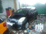 Toyota Vitz 2009 Black | Cars for sale in Greater Accra, Ga West Municipal
