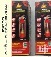 Car Fire Extinguisher Safety 1kg | Vehicle Parts & Accessories for sale in Eastern Region, Asuogyaman