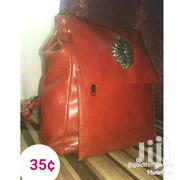 Brown Backpack Available! | Bags for sale in Greater Accra, Achimota
