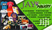 Jay Publicity | Photography & Video Services for sale in Greater Accra, Ga West Municipal