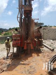 Borehole Drilling | Building & Trades Services for sale in Greater Accra, Accra Metropolitan
