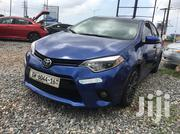 Toyota Corolla 2014 Blue | Cars for sale in Greater Accra, East Legon