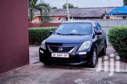 Nissan Versa 2014 Black | Cars for sale in Greater Accra, East Legon