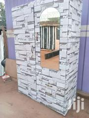 Supa Double Door Wardrobe For Sell With Free Delivery | Doors for sale in Greater Accra, Odorkor