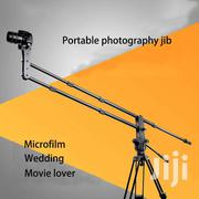 2 Meters Portable PRO Photography Video Camera Crane Jib | Cameras, Video Cameras & Accessories for sale in Greater Accra, Odorkor