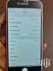New Apple iPhone 7 128 GB Red | Mobile Phones for sale in Brong Ahafo, Sunyani Municipal